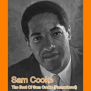 Image for 'The Best Of Sam Cooke (Remastered)'