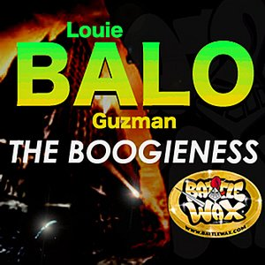 Image for 'The Boogieness'