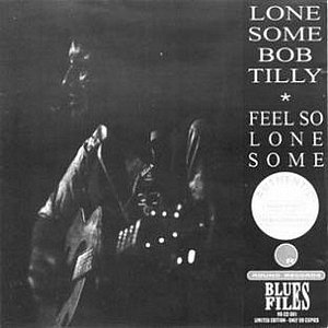 Image for 'Feel So Lonesome'