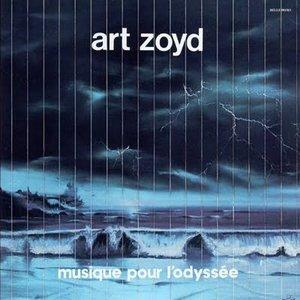 Imagen de 'Musique pour l'odyssee'