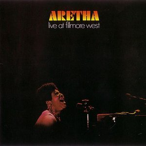 Image for 'Aretha Live at Fillmore West'
