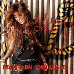 Bild für 'Party In The U.S.A. - Single'