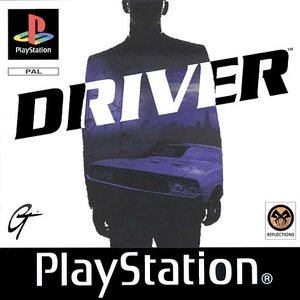 Image for 'Driver'