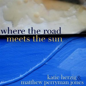 Image for 'Where The Road Meets The Sun'