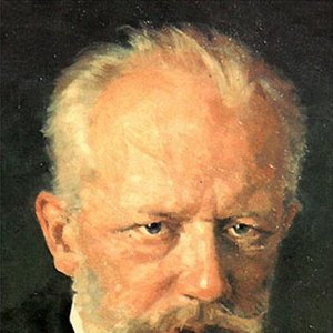Image for 'Petr Iljič Čajkovskij'