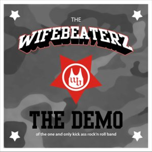 Image for 'THE DEMO'