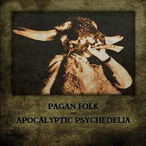 Bild für 'Pagan Folk und Apocalyptic Psychedelia'