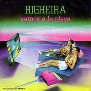 Image for 'Vamos a la Playa'