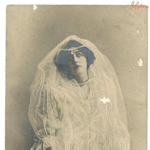 Image for 'Antonina Nezhdanova'