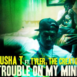 Image for 'Pusha T ft. Tyler, The Creator'