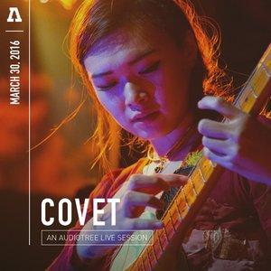 Image for 'Covet - Audiotree Live'