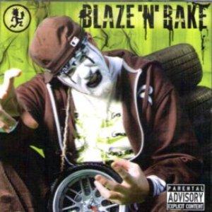 Image for 'Blaze 'N' Bake'