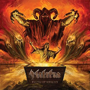 Image for 'Fiend of Misery'