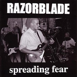 Bild für 'Spreading Fear'