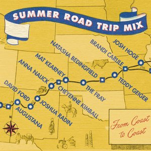 Image for 'Summer Road Trip Mix'