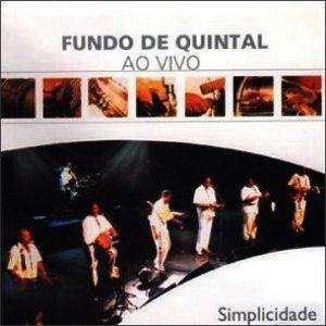 Image for 'Simplicidade - Ao Vivo'