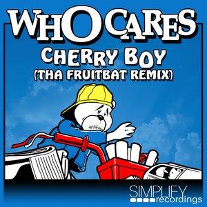 Image for 'Cherry Boy (Tha Fruitbat Remix)'