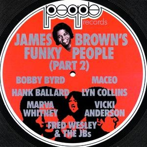 Image for 'James Brown's Funky People Part 2'