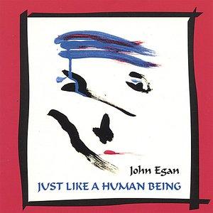 Bild für 'Just Like a Human Being'