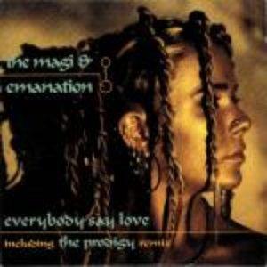 Bild für 'Everybody Say Love'
