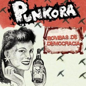 Image for 'bombas de democracia'