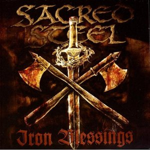 Image for 'Iron Blessings'