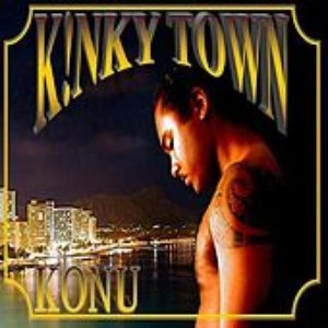 Image for 'Kinky Town'