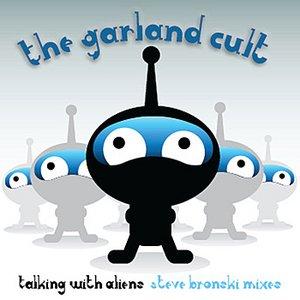 Image for 'Talking With Aliens (Steve Bronski Original Mix)'