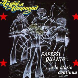Image for 'Sapessi Quanto... E La Storia Continua'