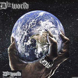 Image for 'D-12 World'