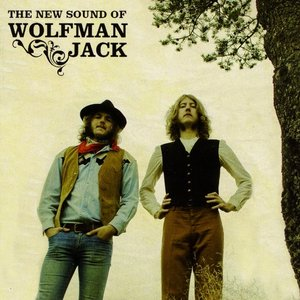 Image for 'The New Sound of Wolfman Jack'