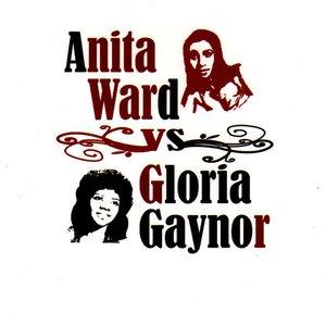 Image for 'Anita Ward & Gloria Gaynor'