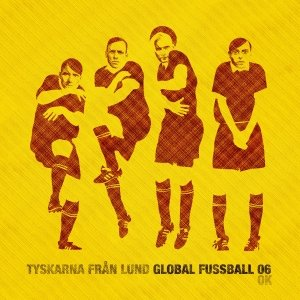 Image for 'Global fussball 06'