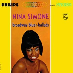 Image for 'Broadway - Blues - Ballads'