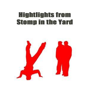 Image for 'Highlights from Stomp the Yard'