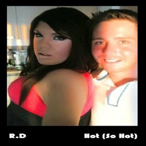 Image for 'Hot (So Hot)'