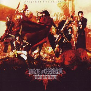 Image for 'DIRGE of CERBERUS -FINAL FANTASY VII- Original Soundtrack'