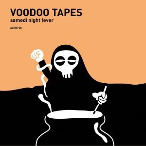 Image for 'Voodoo Tapes'