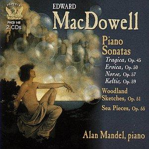 Image for 'Sea Pieces, Op. 55: Nautilus'