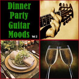 Imagen de 'Dinner Party Guitar Moods Vol 2'