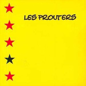 Image for 'les prouters'