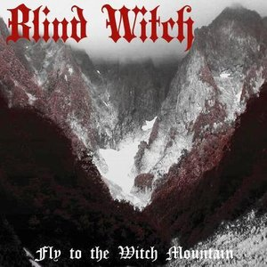 Image for 'Fly To The Witch Mountain'