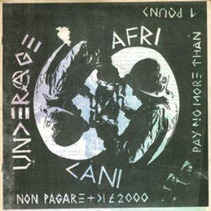 Bild für 'Africani'