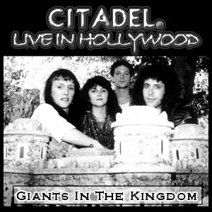 Bild för 'CITADEL ® LIVE 5 - Giants in the Kingdom'