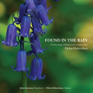 Image for 'Found in the Rain'