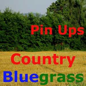 Image for 'Country Bluegrass (Banjo & Pedal Steel Guitar)'