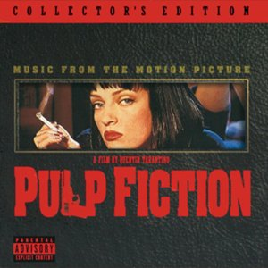 Image for 'PULP FICTION  Collector's Edition'