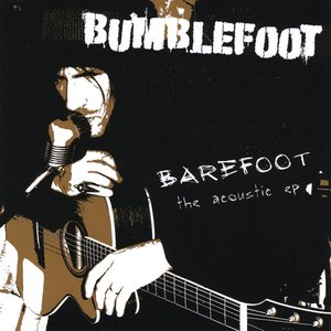 Image for 'Barefoot: The Acoustic - EP'