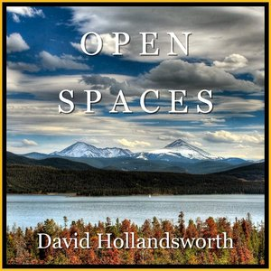 Image for 'Open Spaces'