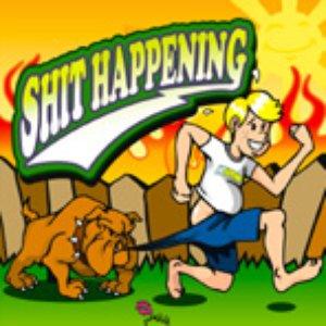 Immagine per 'SHIT HAPPENING'